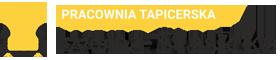 Pracownia Tapicerska – Usługi – Iwona Stasicka – Sanok Logo